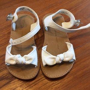 Girls Dress Sandals